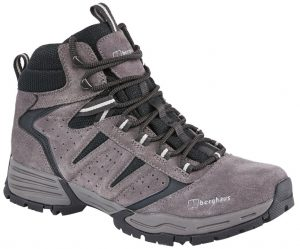 Berghaus Expeditor AQ Trek Men's Walking Boots Review