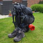 Hi Gear Long Haul Travel Pack 80+15L review