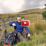 Walking & Wild Camping on Kinder Scout