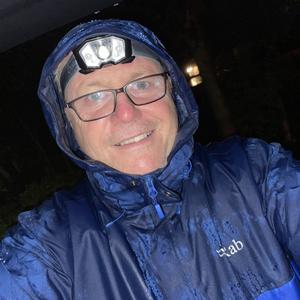 Rab Downpour ECO Waterproof Jacket review