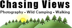 Wild Camping | Photography | Walking